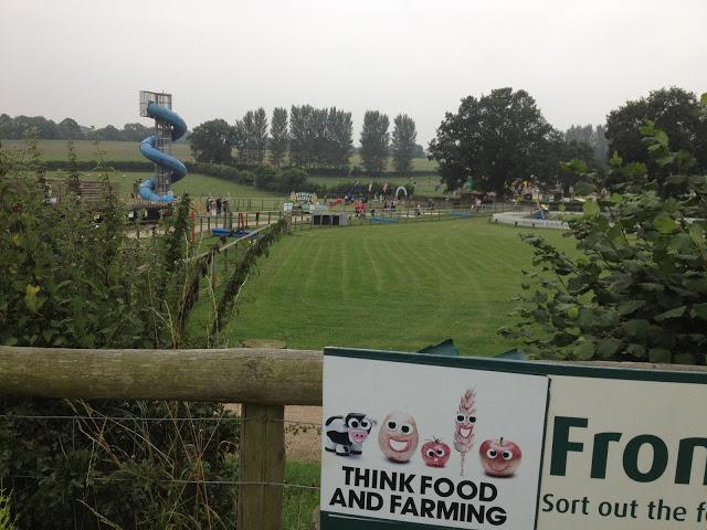 Hatton Farm
