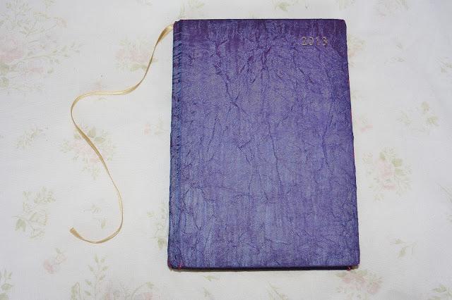 Emma Victoria Stokes Diary
