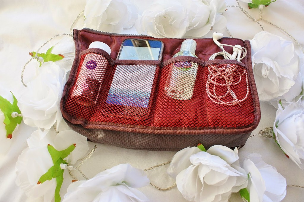 Emma Victoria Stokes Whats In My Bag