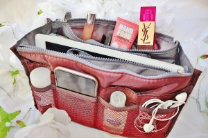 What's Inside My Bag? Work Essentials