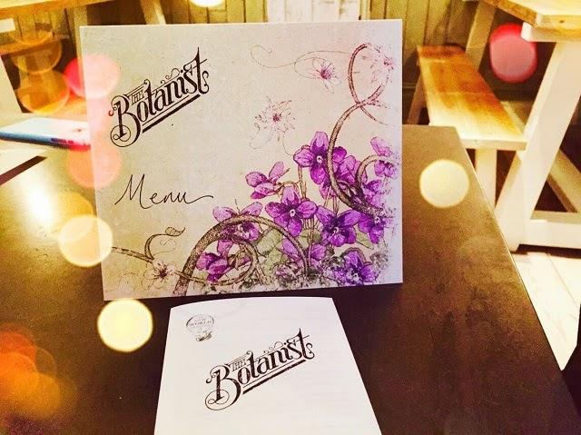 Emma Victoria Stokes The Botanist