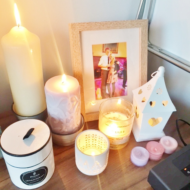 Candle Apartment Tour