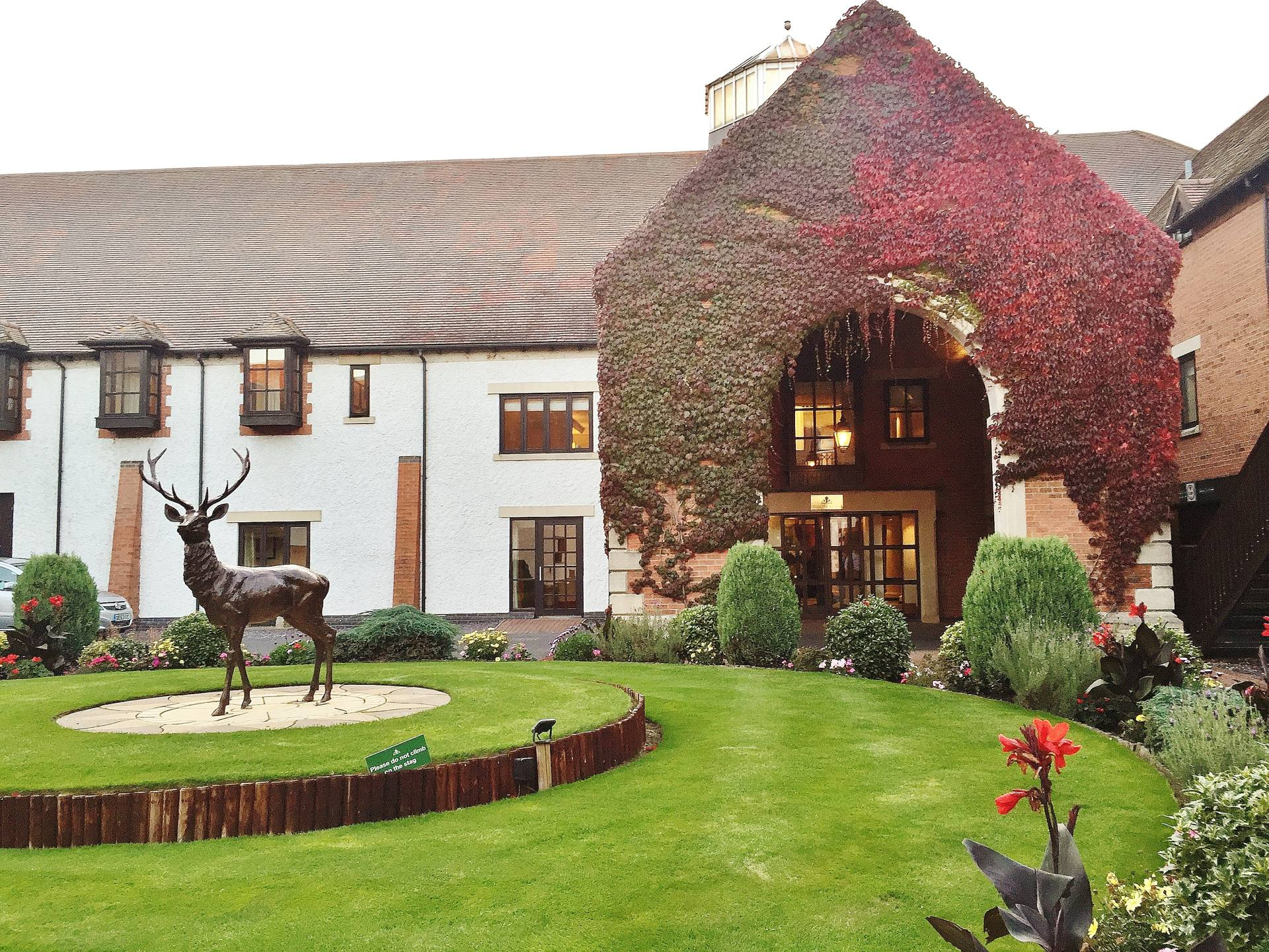 Forest Of Arden Hotel Spa