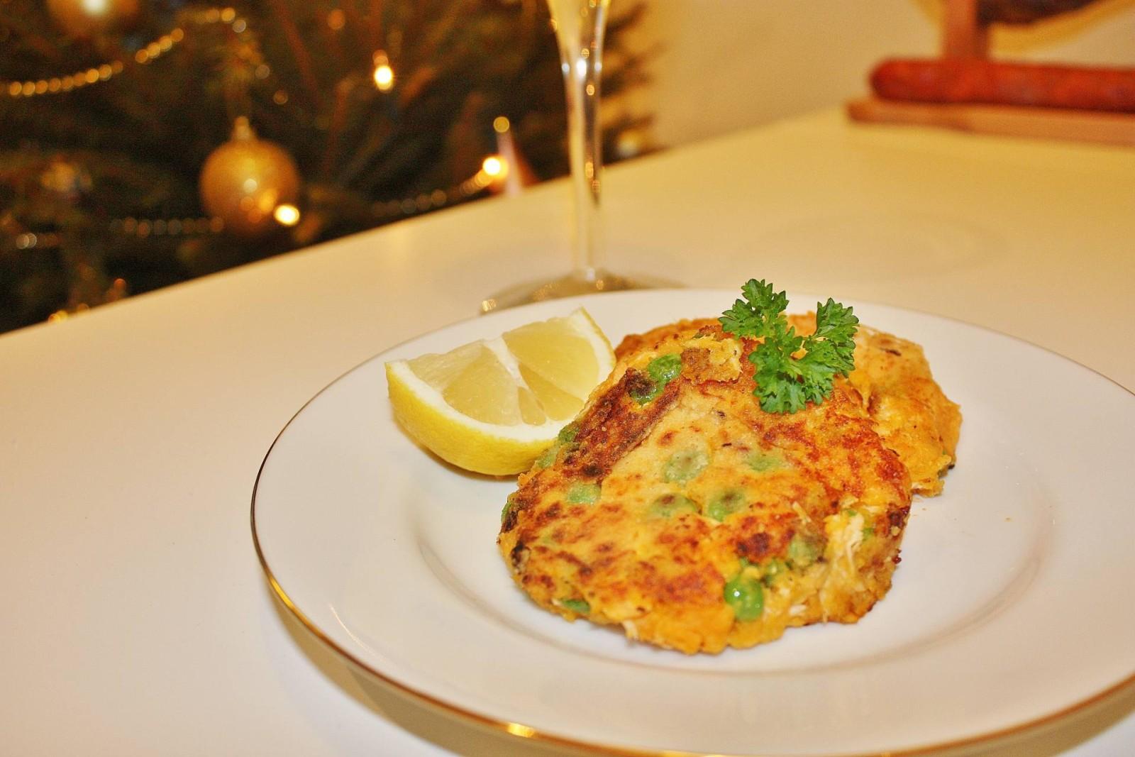 Aldi Christmas Meal 15