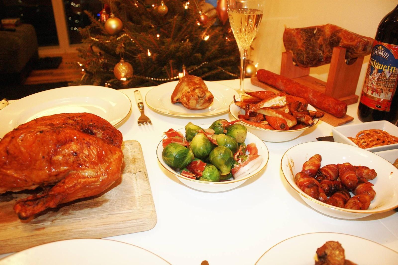 Aldi Christmas Meal