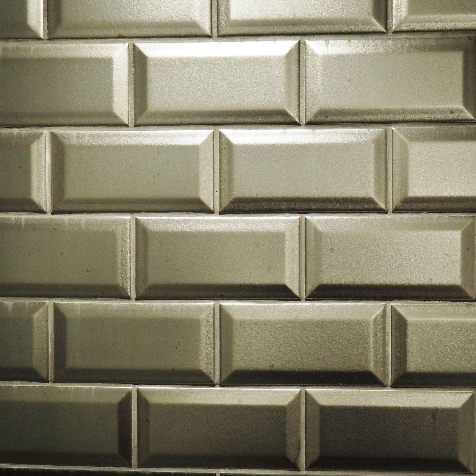 Emma Victoria Stokes Saint Pauls Boutique Hotel Tiled Walls