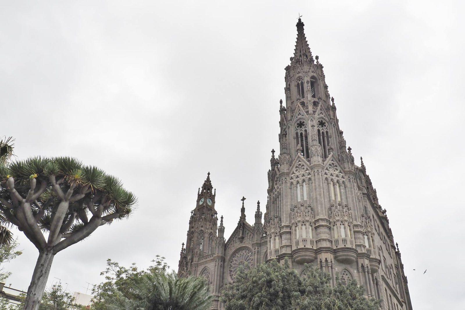 Gran Canaria Gothic Church