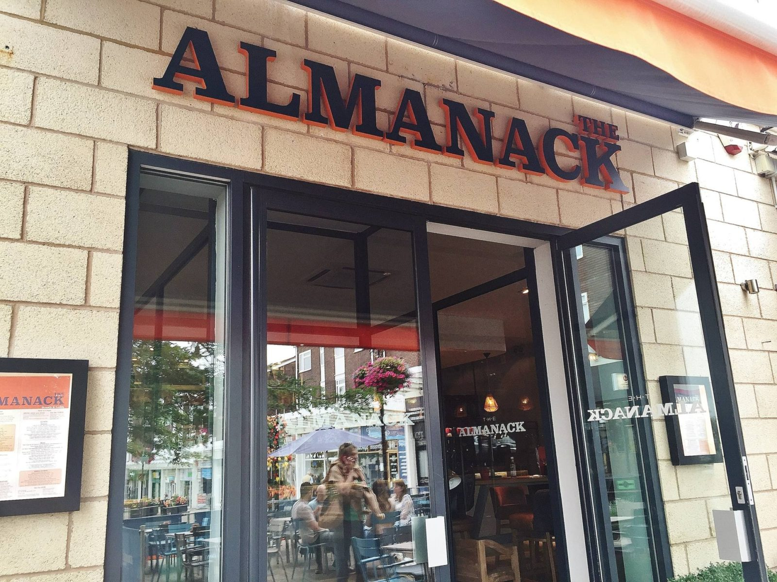 The Almanack Kenilworth