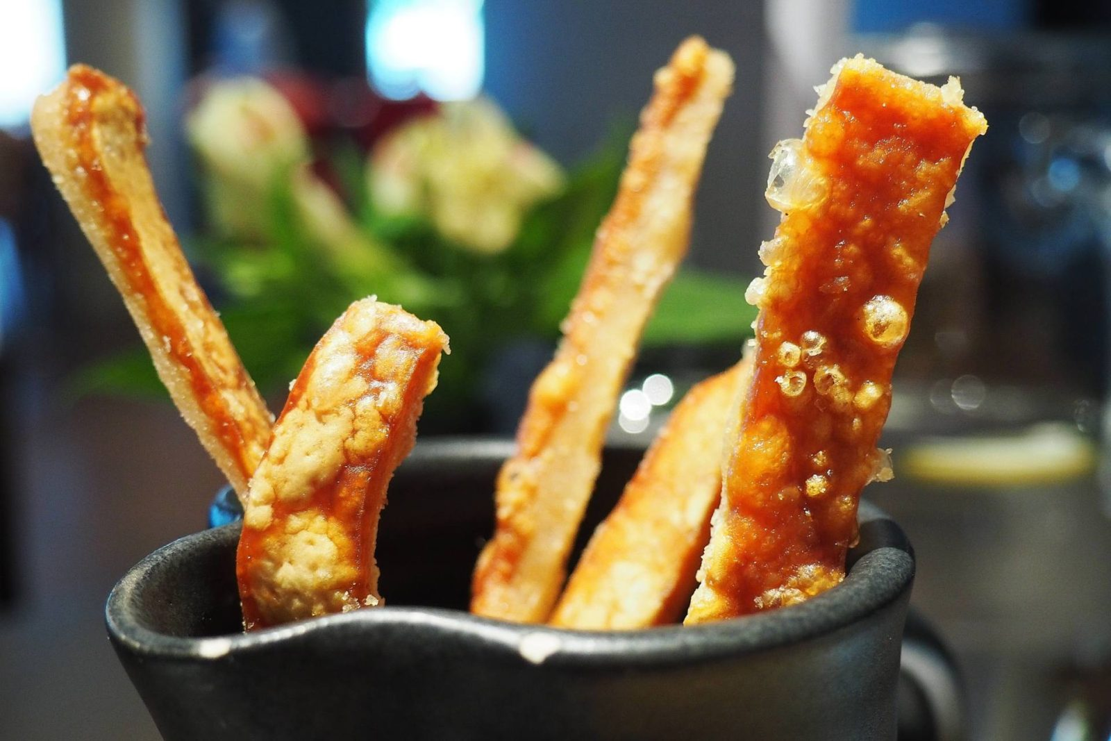 The Almanack Kenilworth Crackling