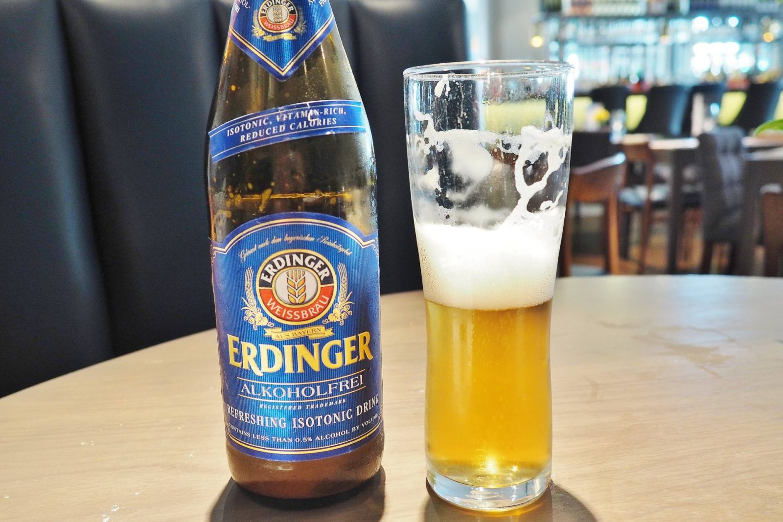 The Almanack Kenilworth Erdinger