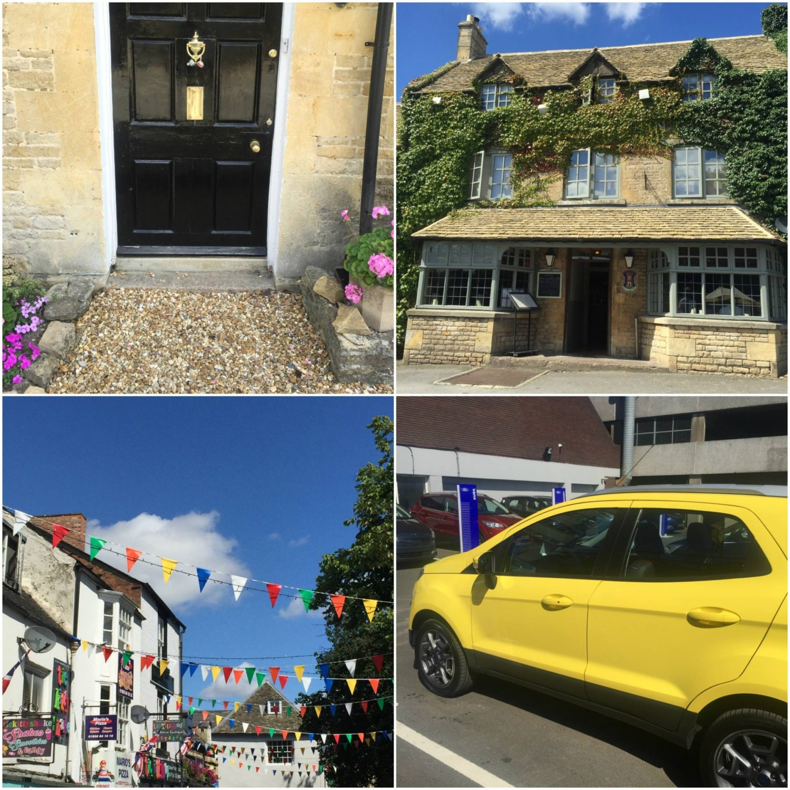 Cotswolds Travel Blog
