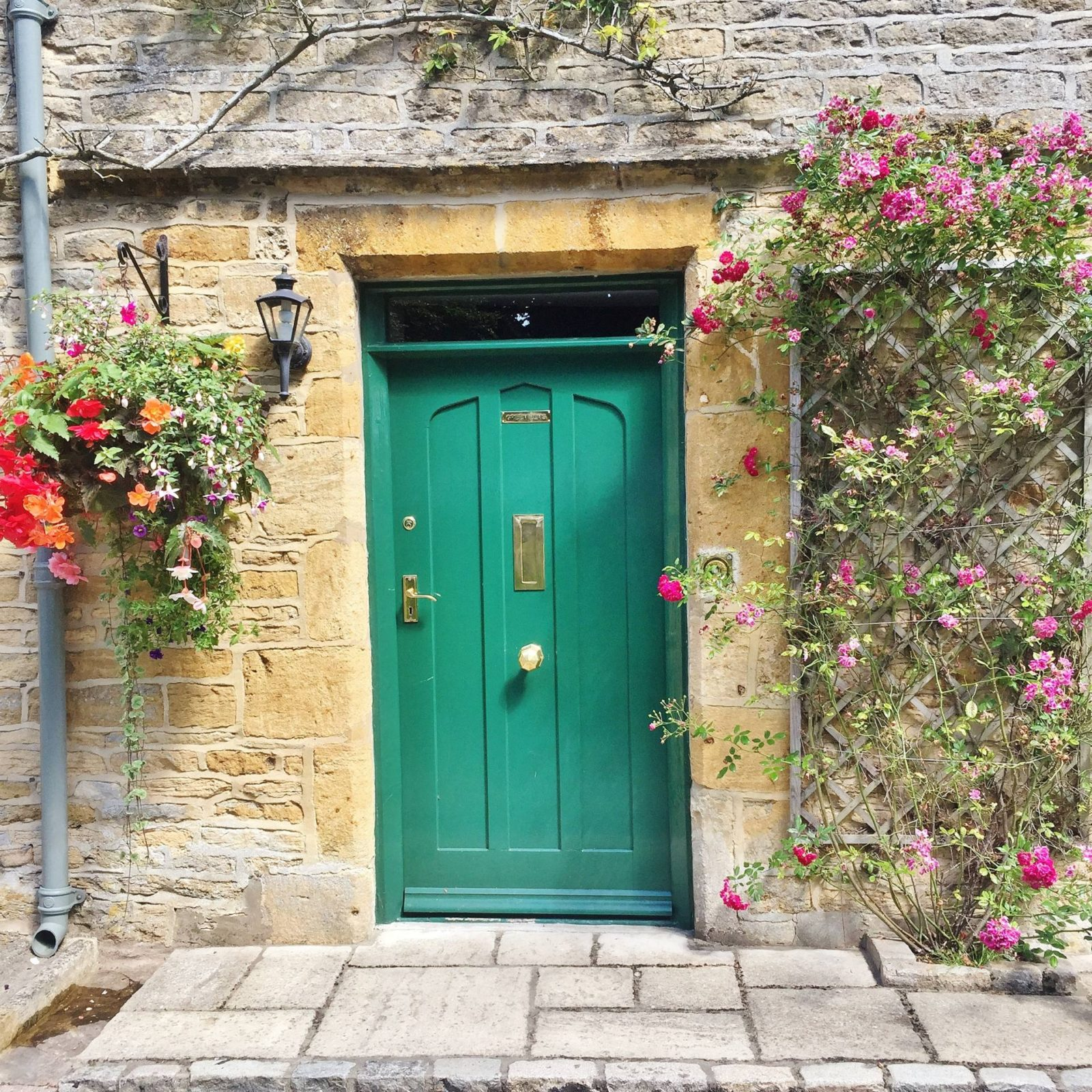 Chipping Norton Pretty Door