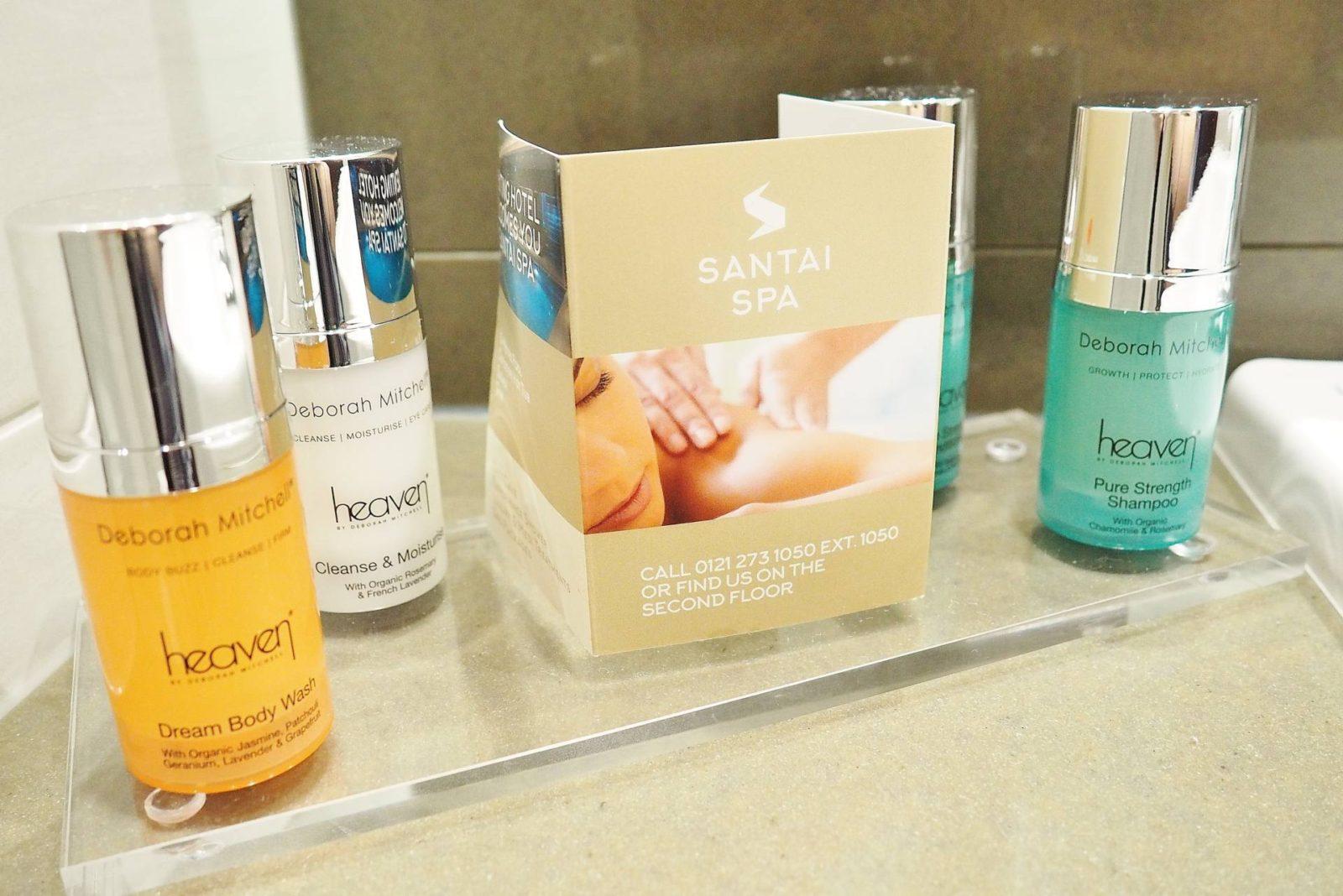 Genting Hotel Bathroom Superior