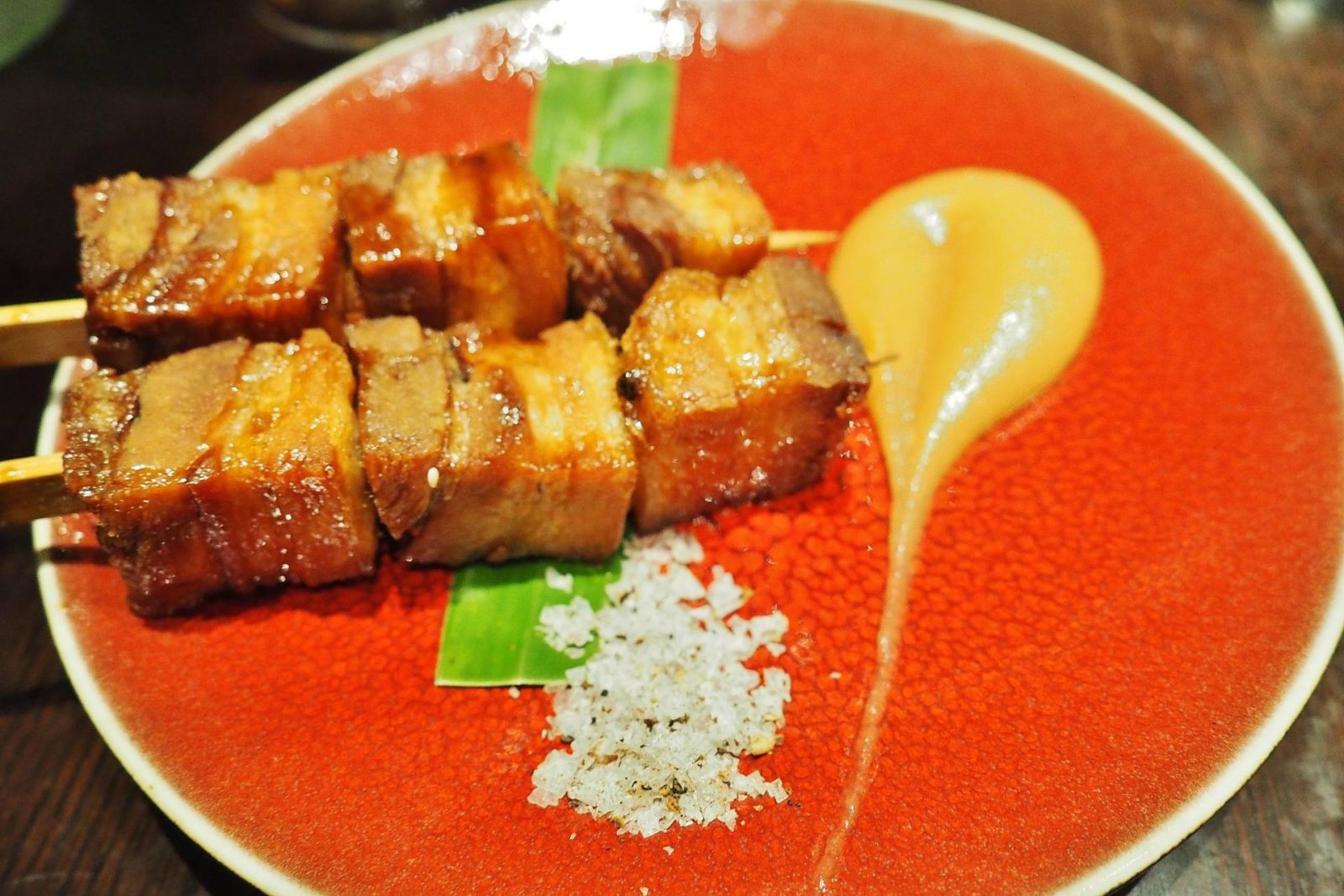 Pork Belly Food