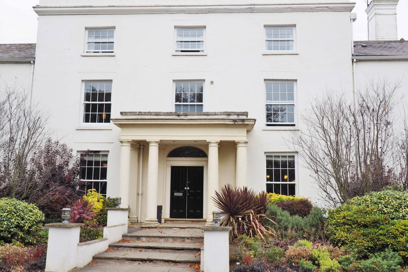 Emma Victoria Stokes Fishmore Hall Ludlow Hotel Review and Spa