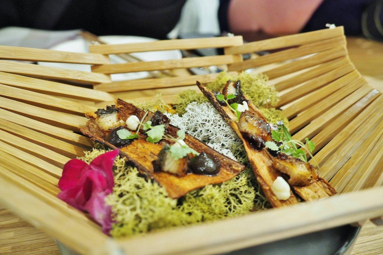 Emma Victoria Stokes Taste of Rofuto Japanese Woods