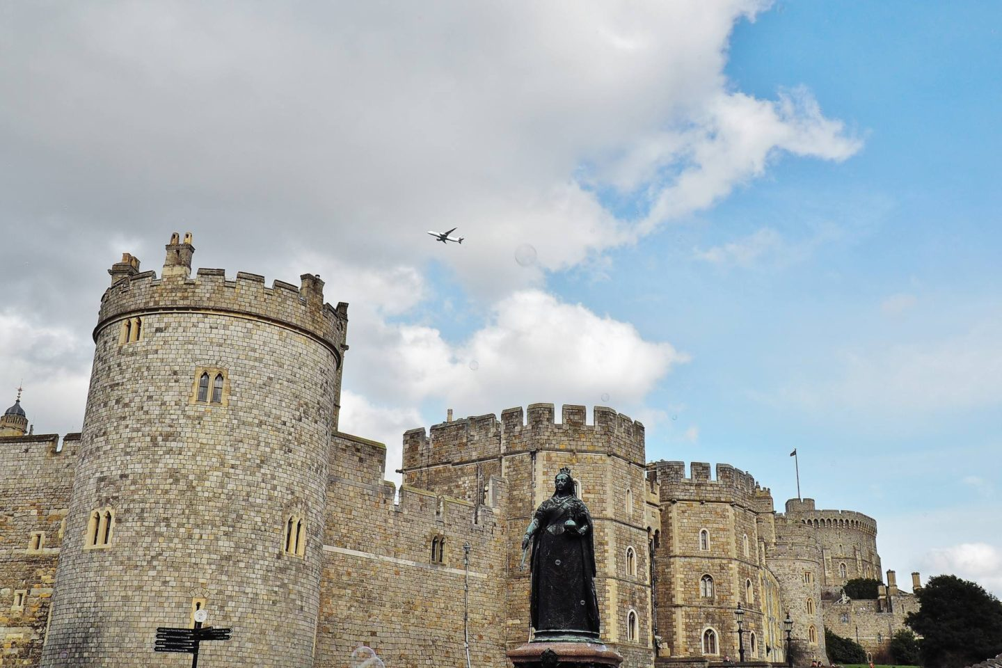 Emma Victoria Stokes Macdonald Windsor Hotel Blog Review Windsor Castle