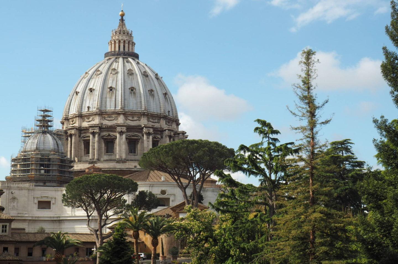 Emma-Victoria-Stokes-The-Roman-Guy-Blogger-Tour-Vatican