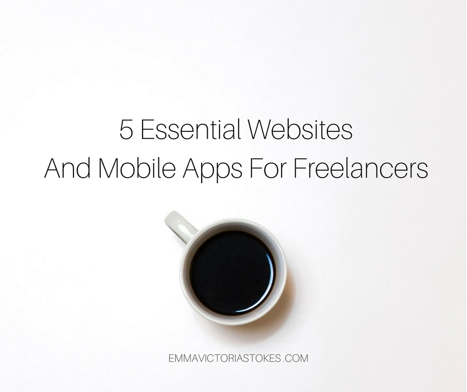 5 tools for freelancers