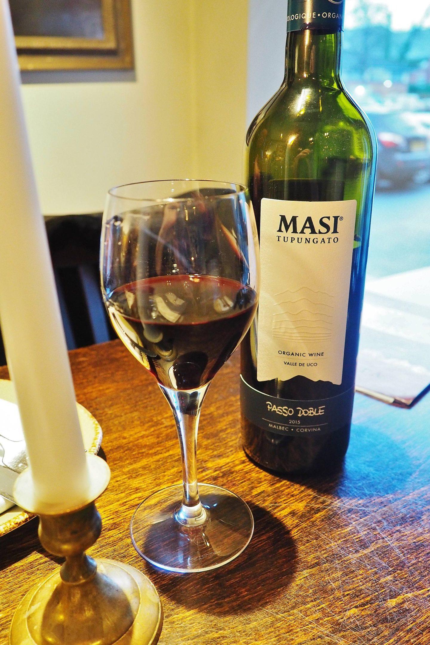 Fiesta Del Asado Birmingham Wine Masi