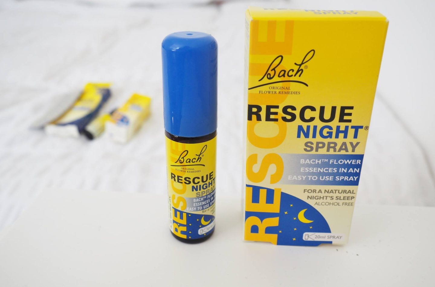 Bach Night Remedy Sleep Spray