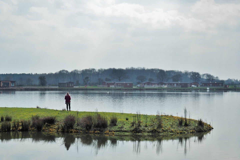 Woodward Lakes and Lodges Emma