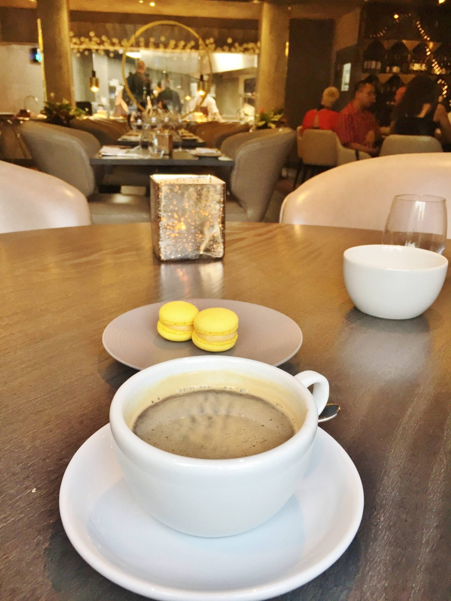 Opheem Birmingham Coffee