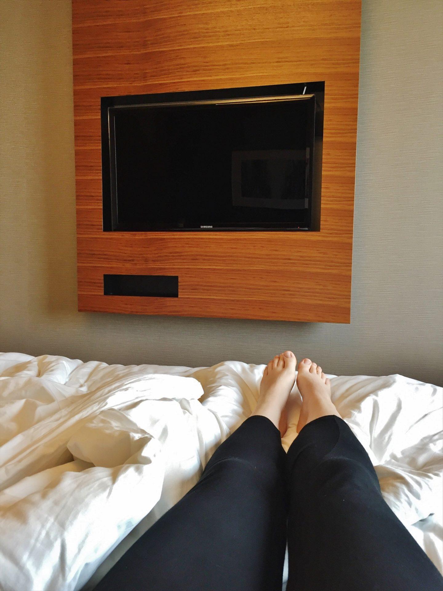 Clayton Hotel Rest