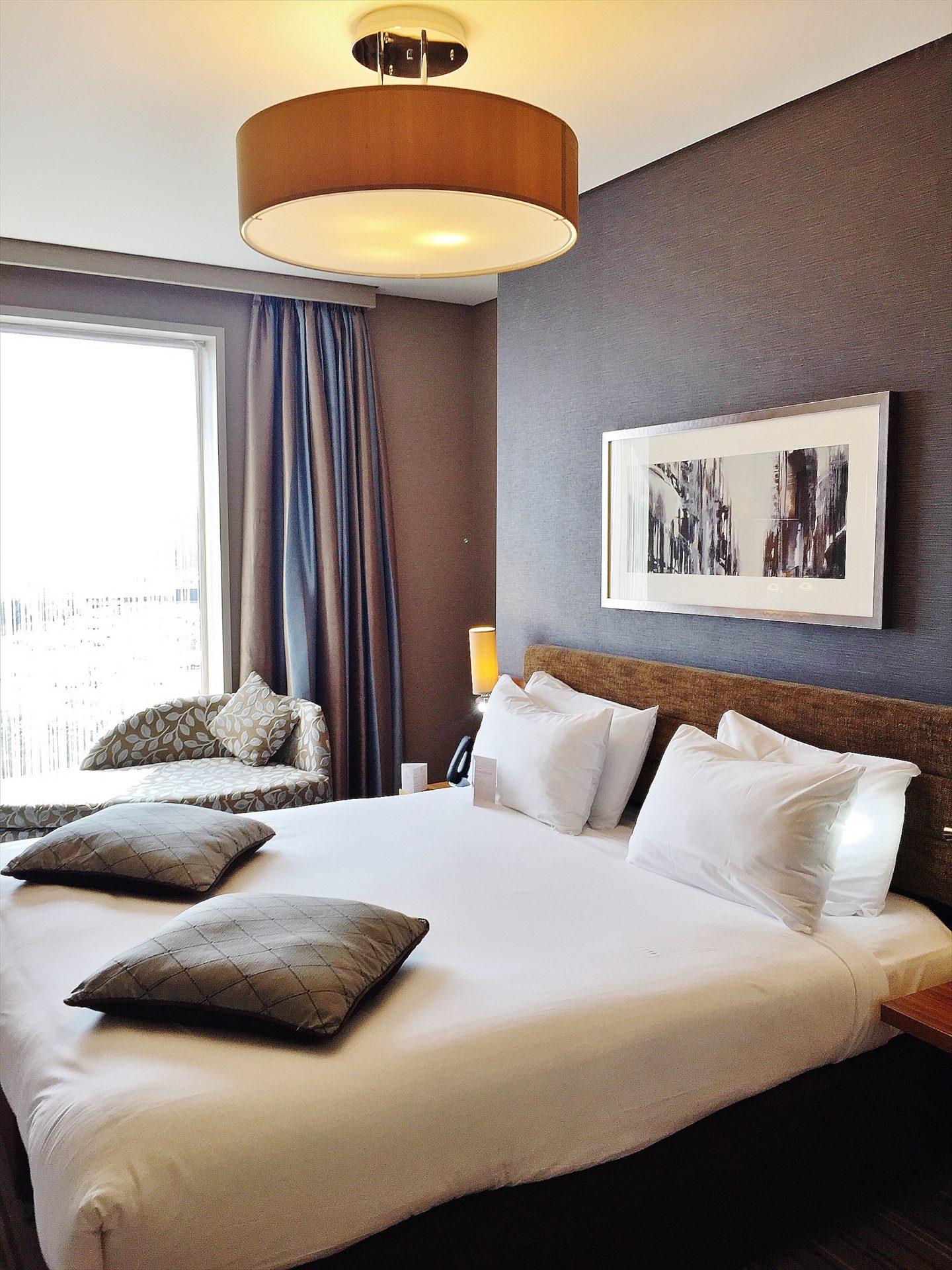 Clayton Hotel Birmingham Room