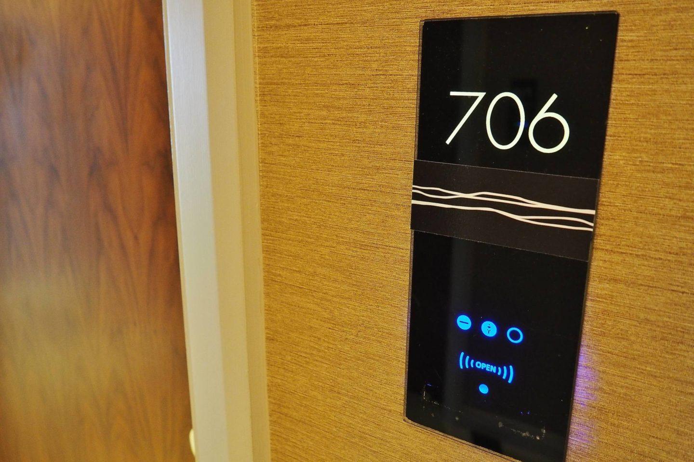 706 Clayton Hotel Birmingham