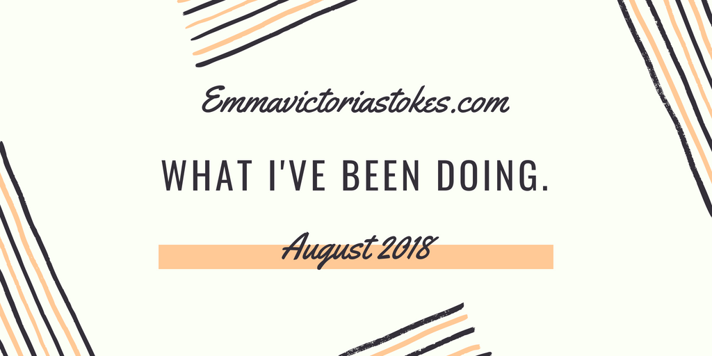 August Emma Victoria Stokes summary