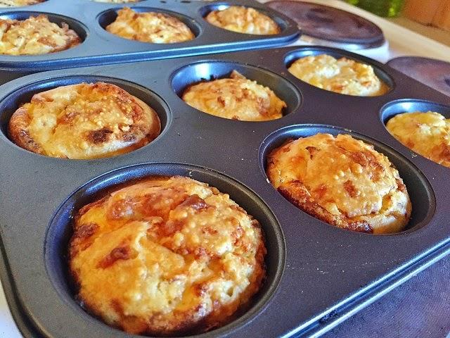 Emma Victoria Stokes Chicken Pies Recipe