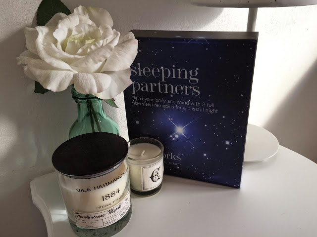 Emma Victoria Stokes Candles and ThisWorks