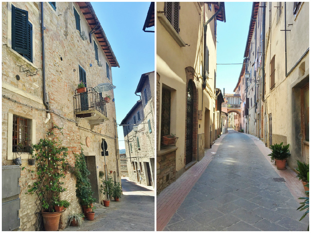 Emma Victoria Stokes Una Palazzo Mannaione Streets