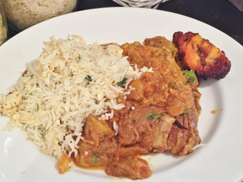Priya Special Balti