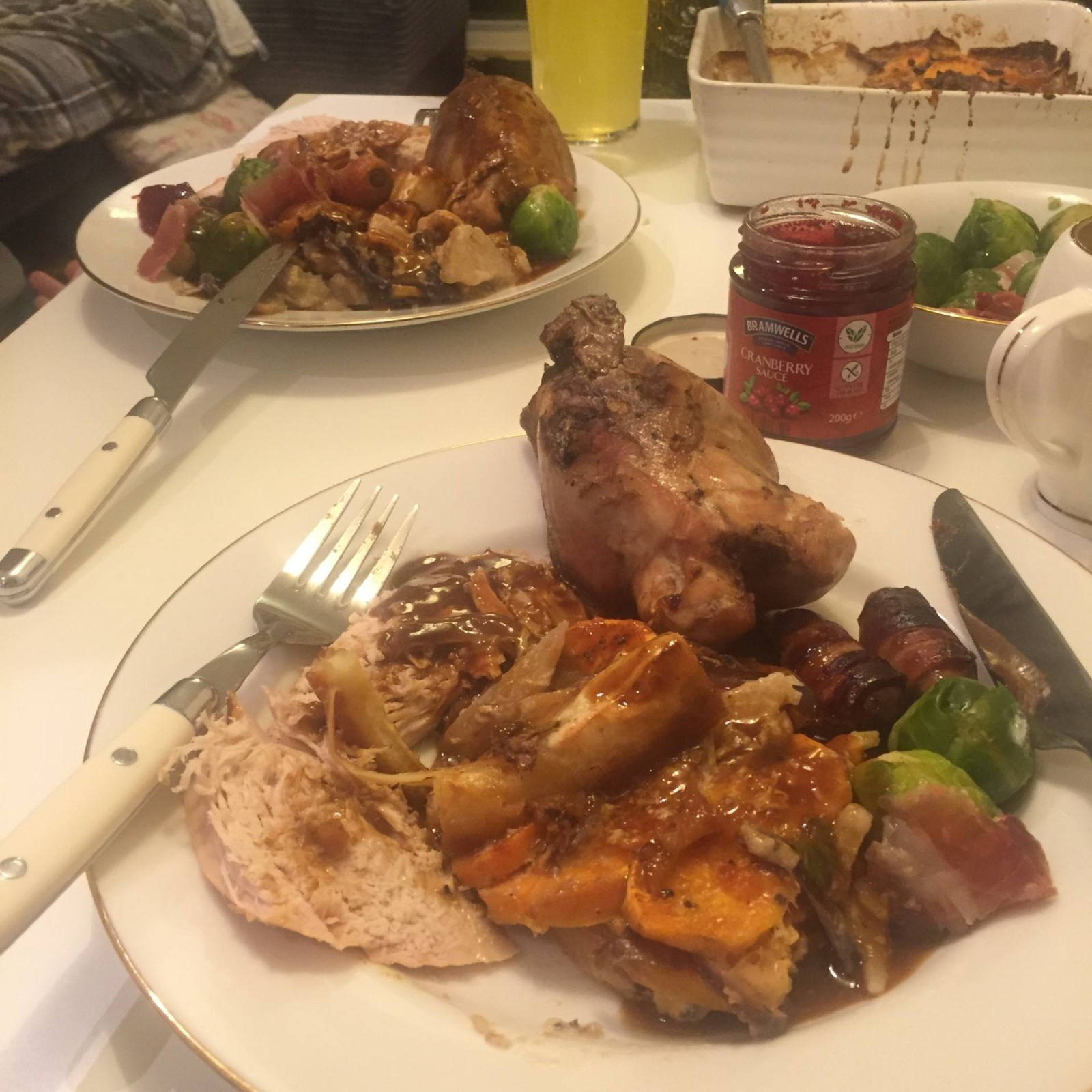 Aldi Christmas Meal