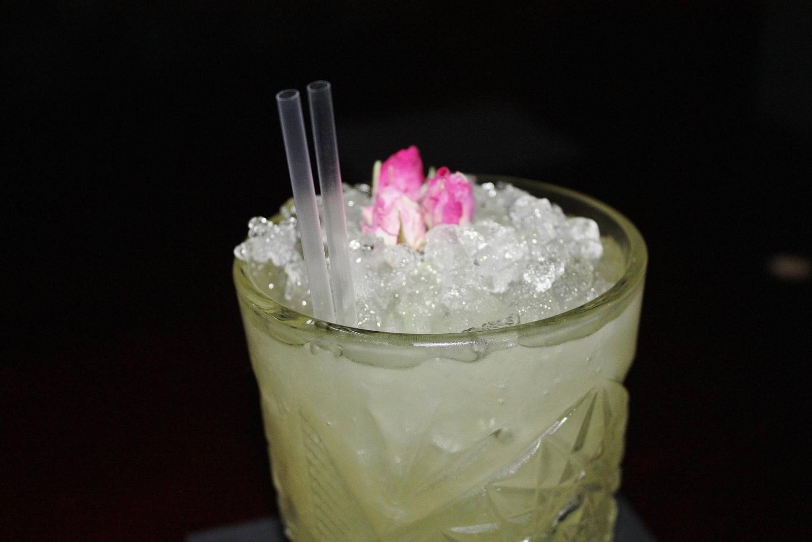 Bureau Bar