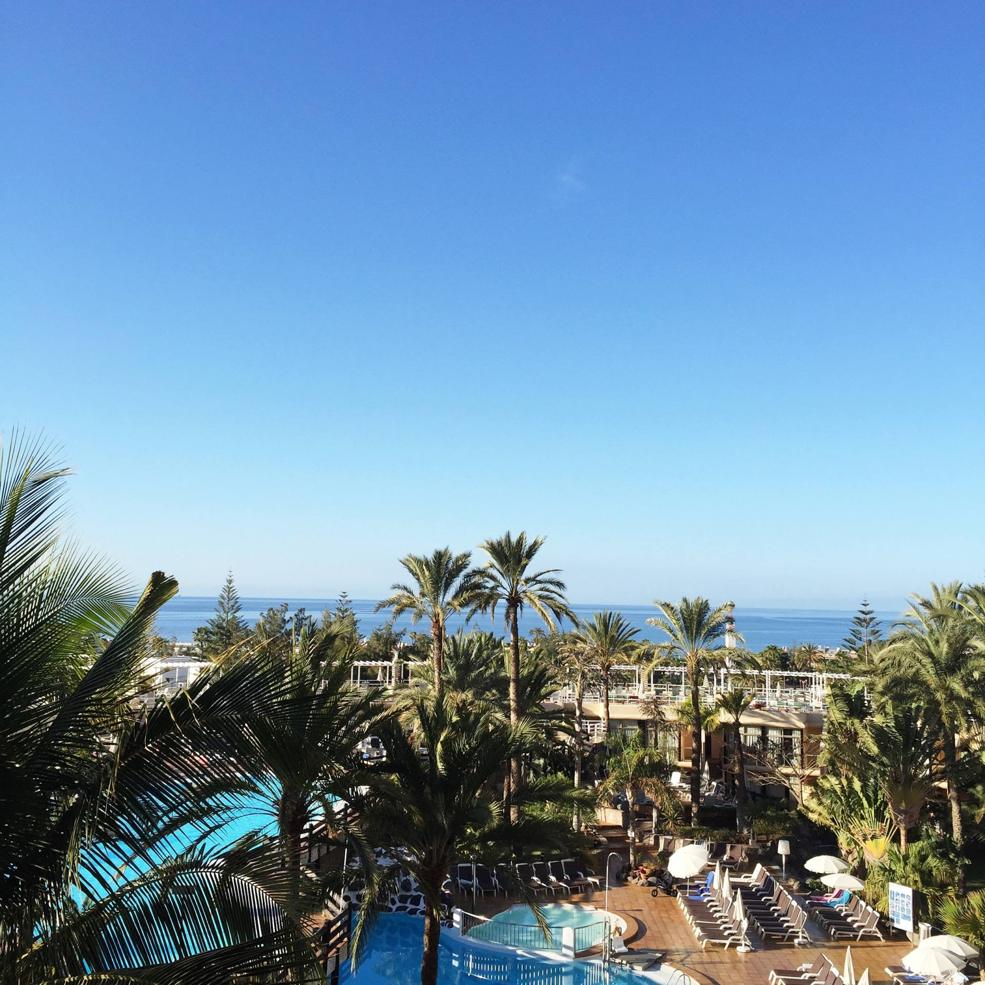 Gran Canaria Gloria Palace
