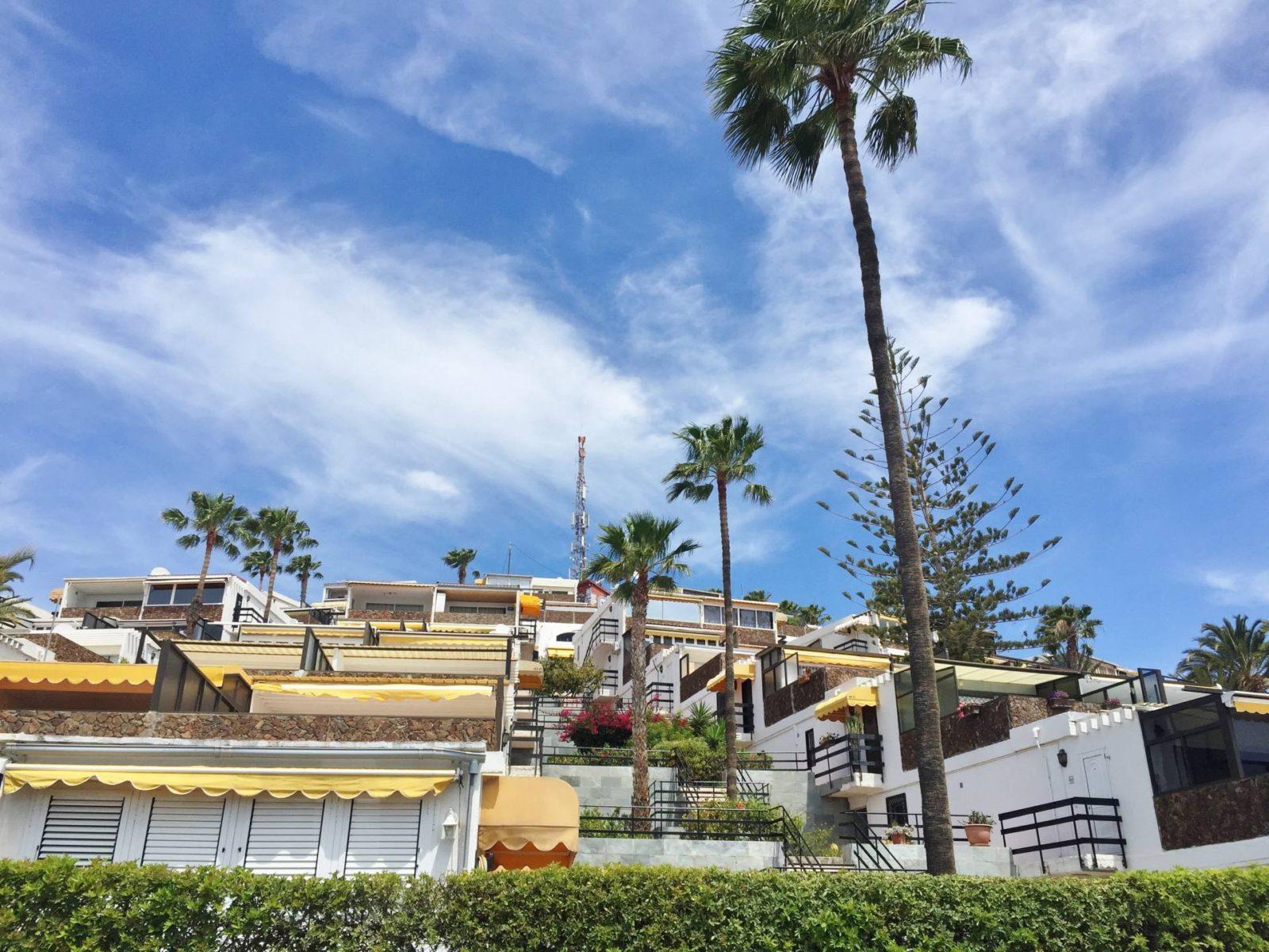 Gran Canaria San Agustin