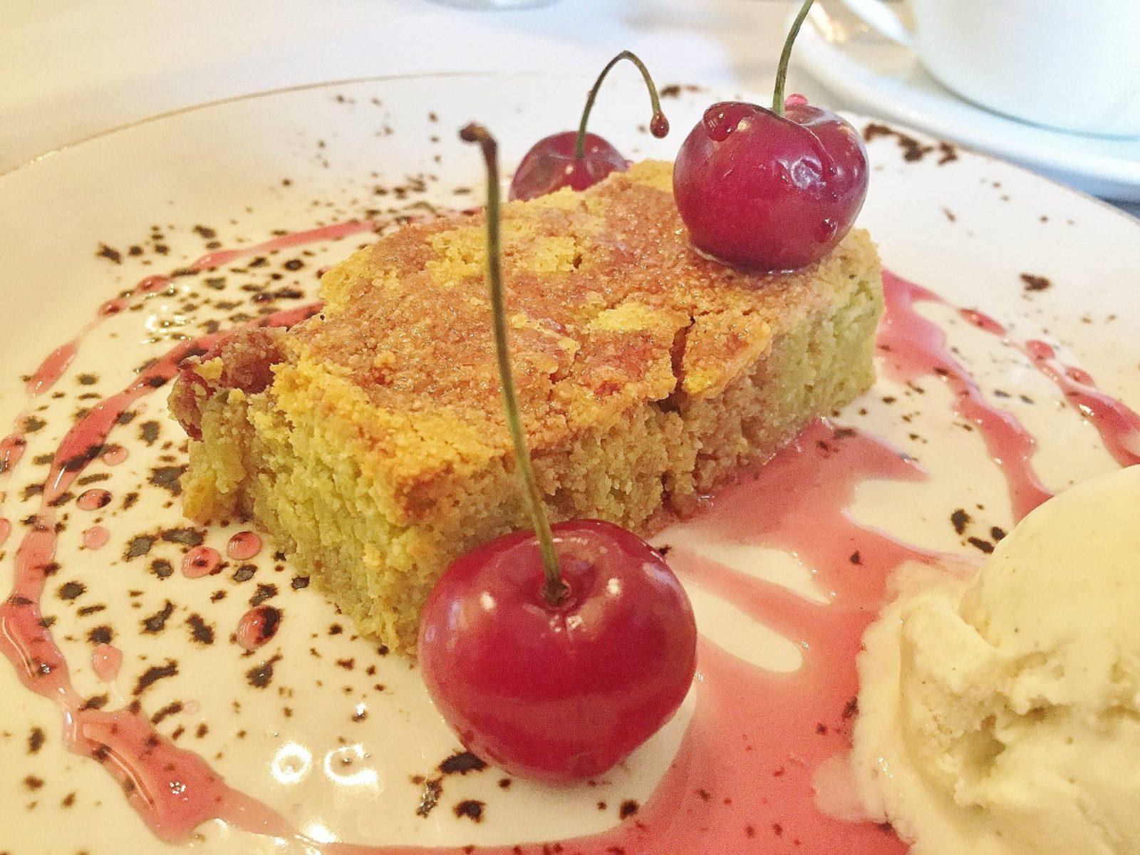 Netherstow-House-Lichfield-Dessert-Pudding