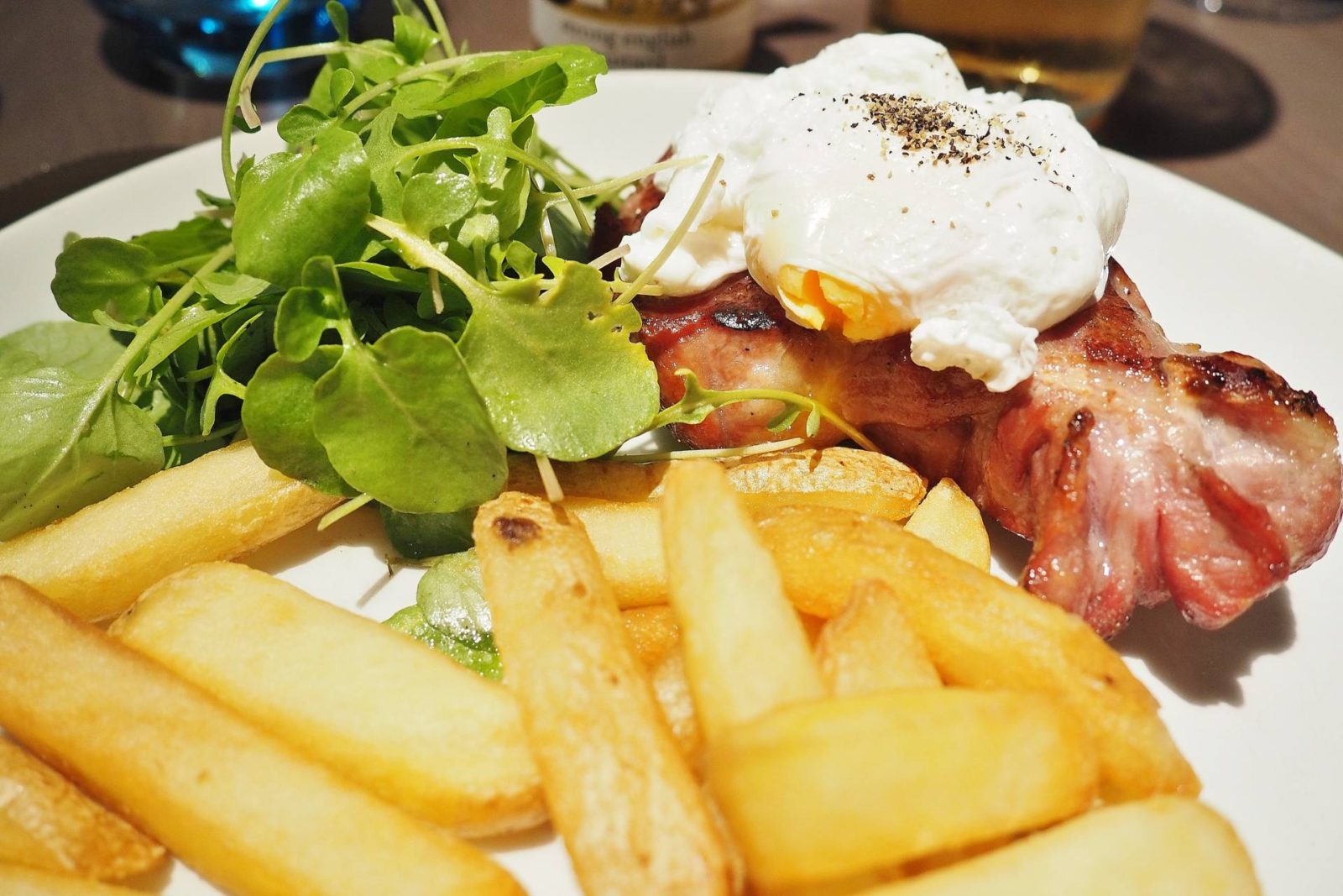 The Almanack Kenilworth Gammon Chips