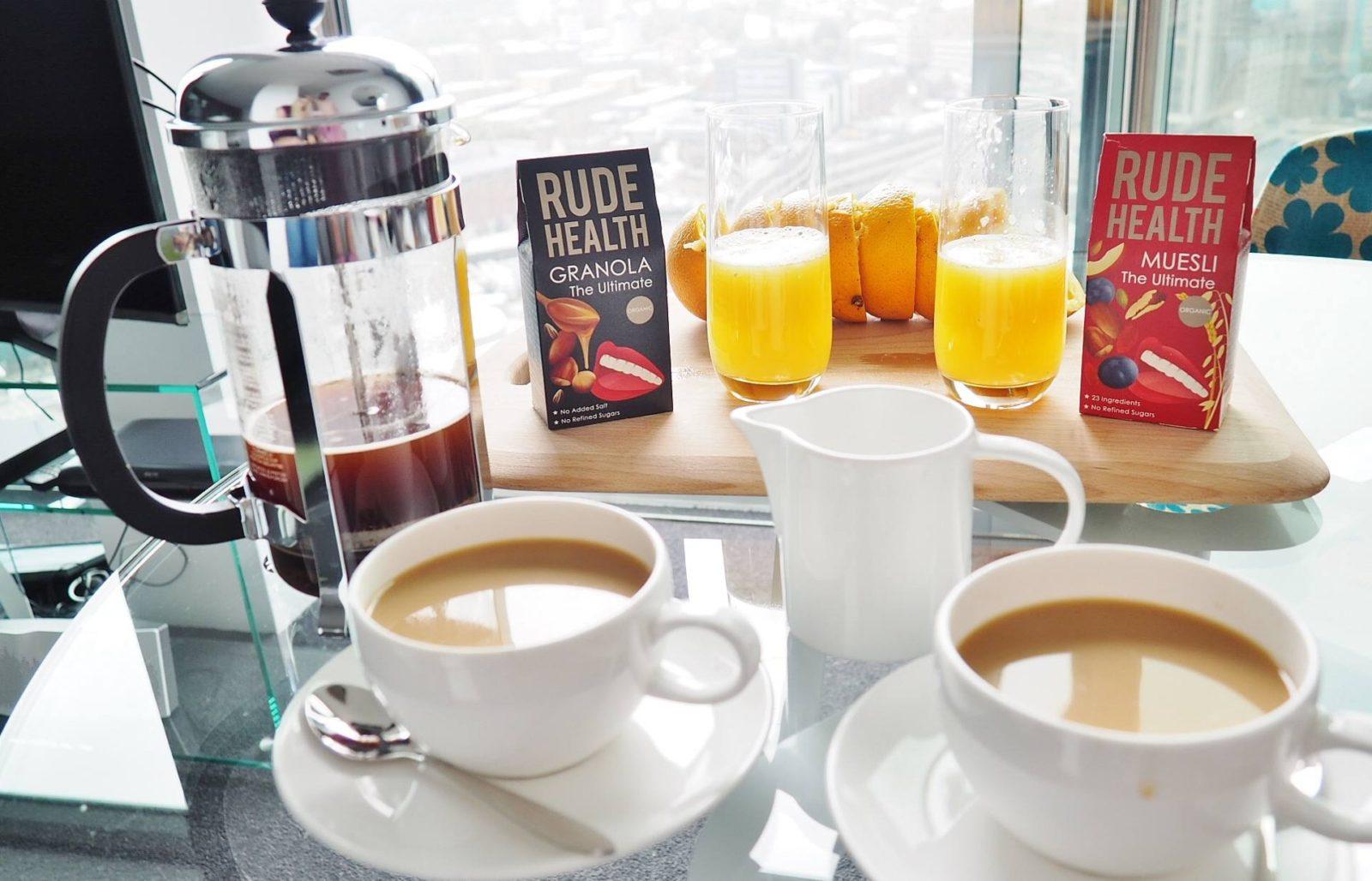 Juice Coffee Espresso Rotunda