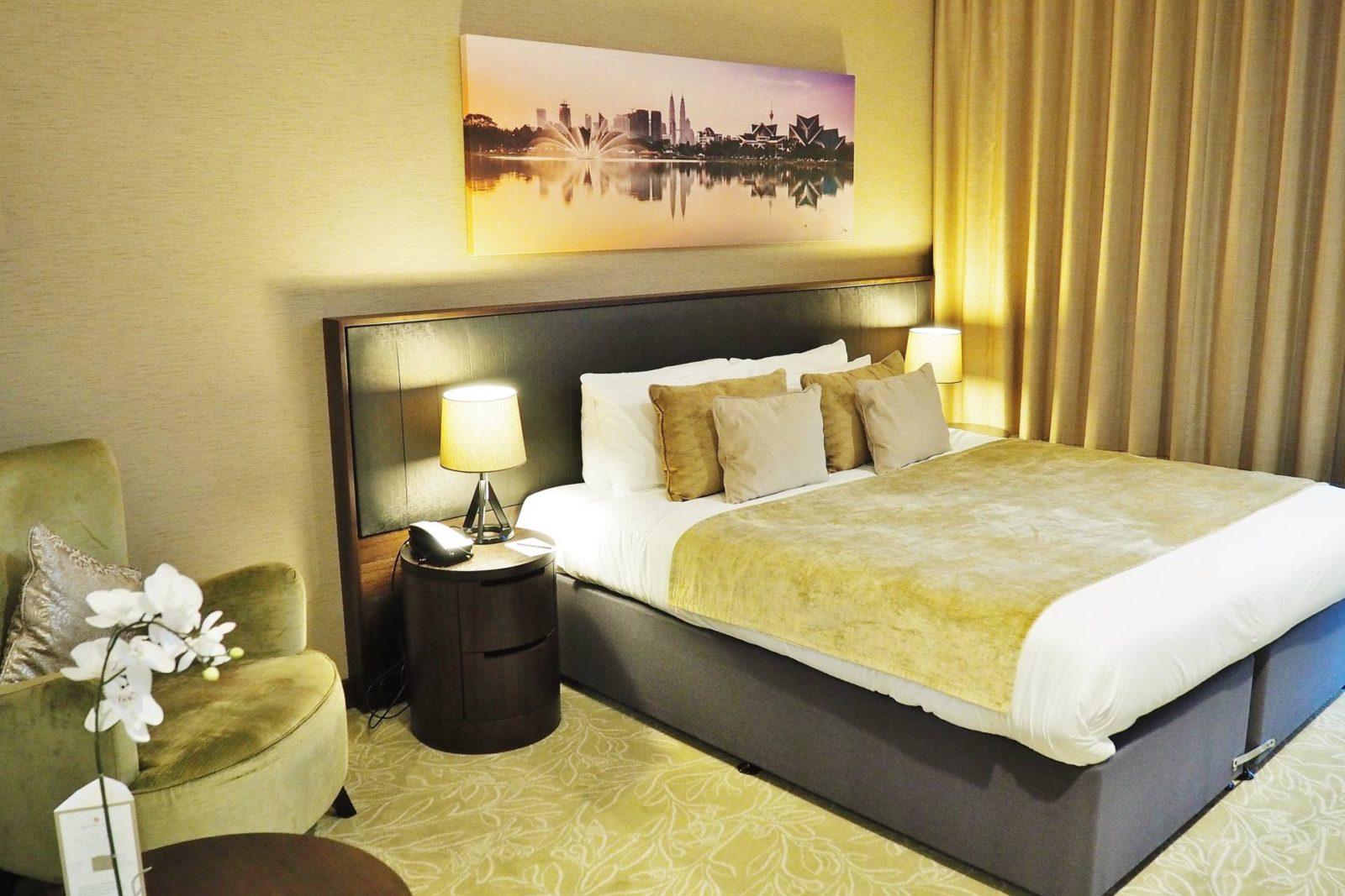 Genting Hotel Superior Suite
