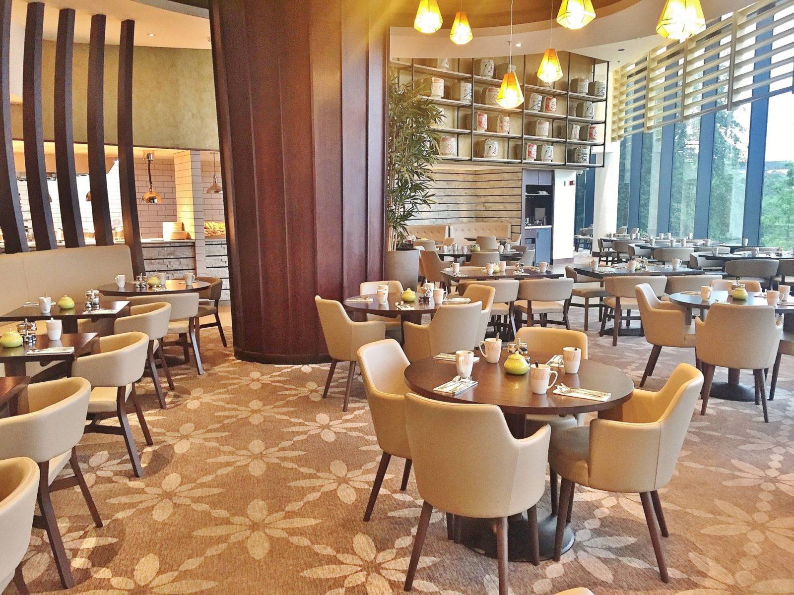 Genting Hotel Robata