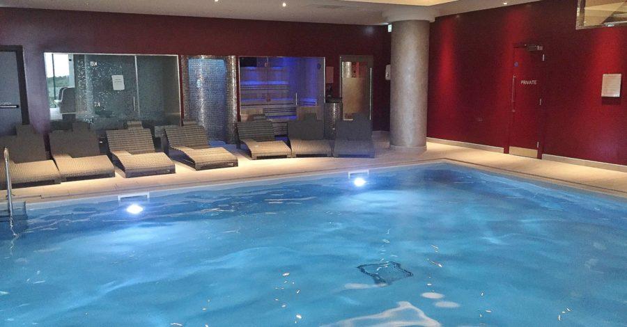 Genting Hotel Santai Spa