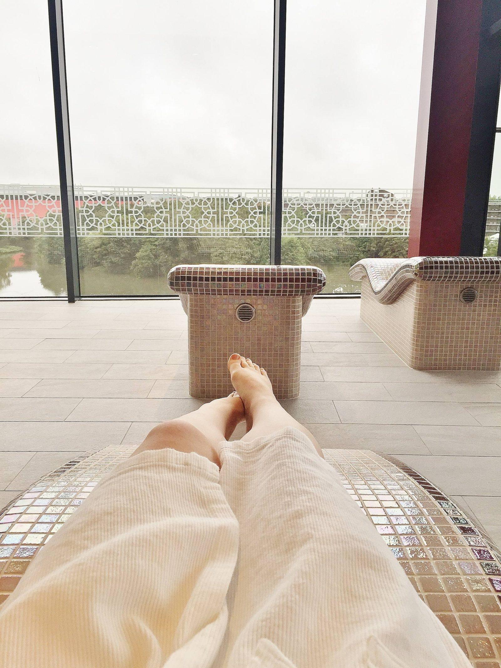 Santai Spa Genting Hotel