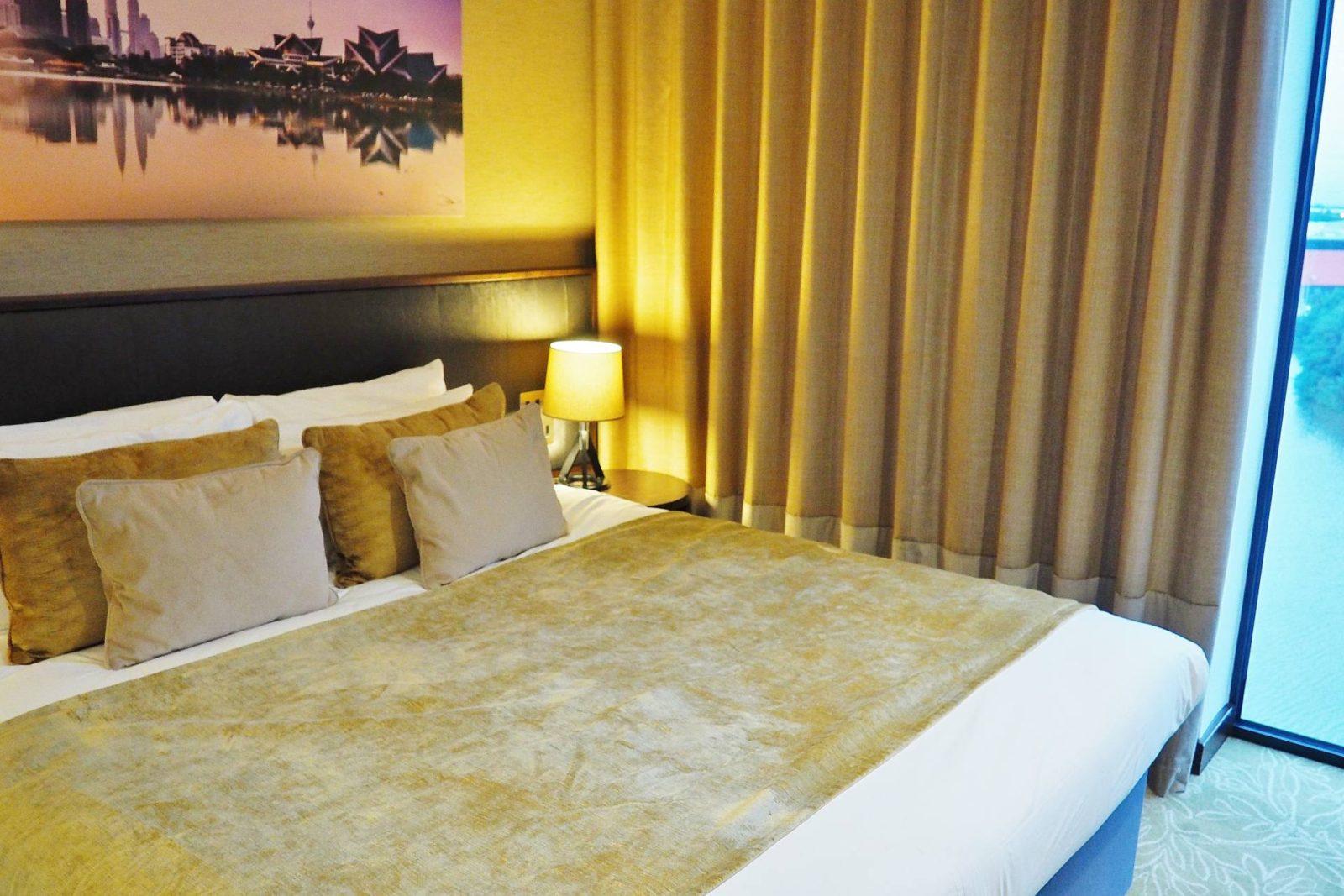 Genting Hotel Superior Room