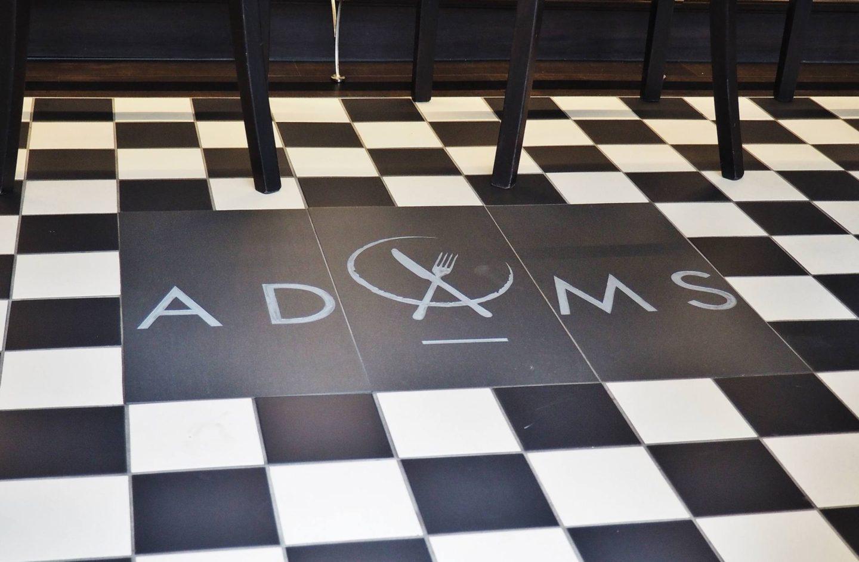 Emma Victoria Stokes Adams Restaurant Birmingham