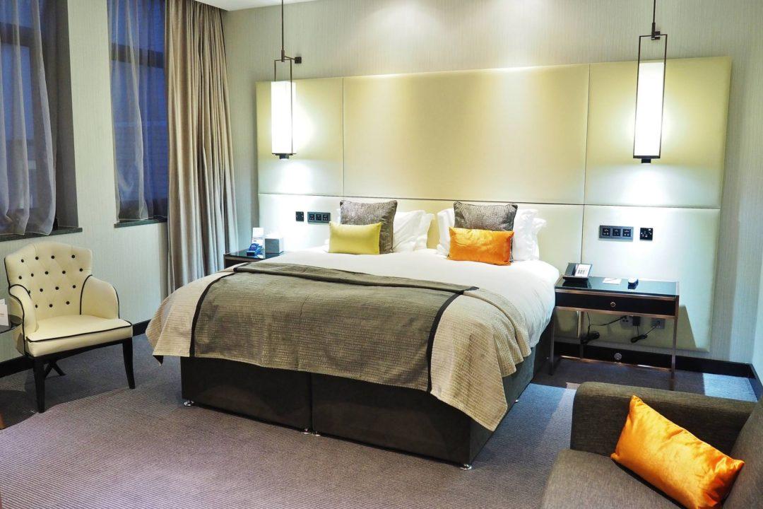 The Montcalm Royal London House Junior Suite