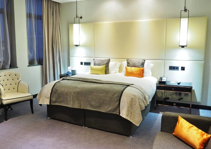The Montcalm Royal London House Junior Suite